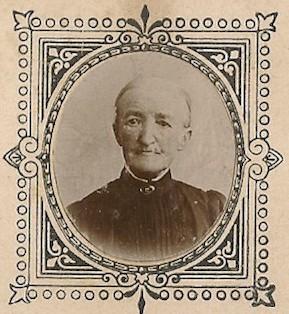 Cäcilia Fischer-Rölli (1827-1910)