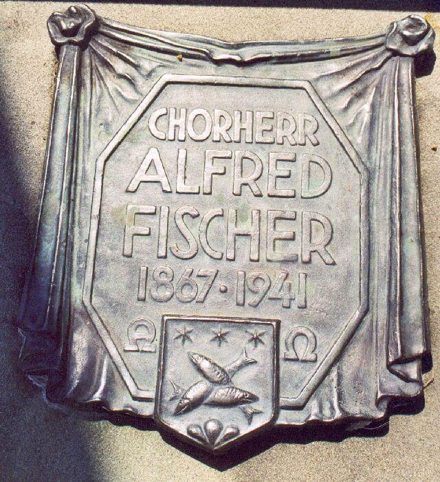 Alfred Fischer