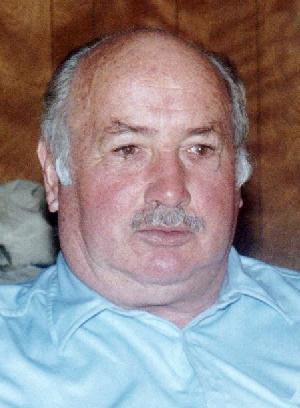 Anton Affentranger-Fischer (1926-1995)