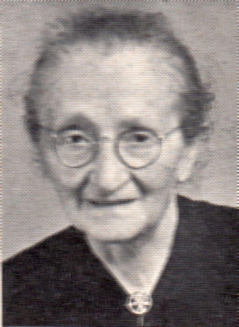 Marie Dux (1876-1971)
