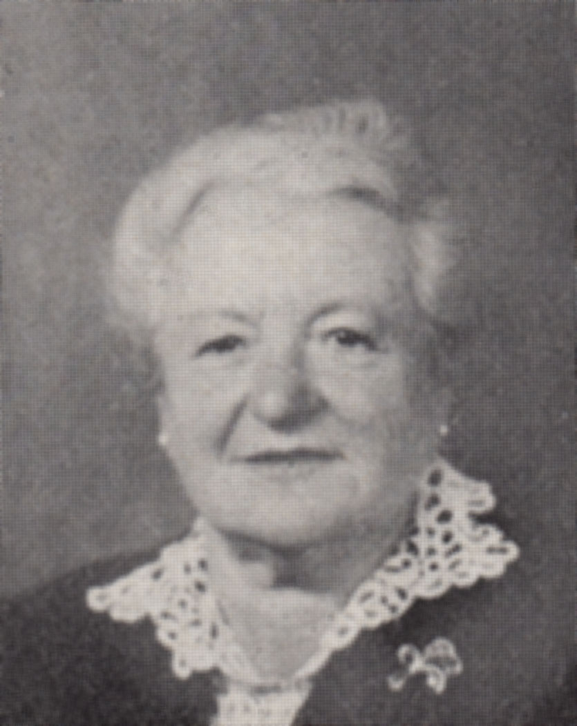 Luise Zünd-Stieger (1892-1965)