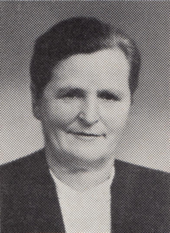Josefine Geisser