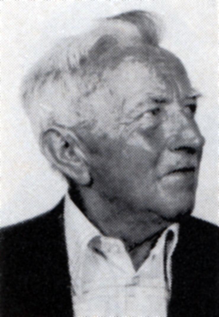 Pius Geisser (1903-1983)