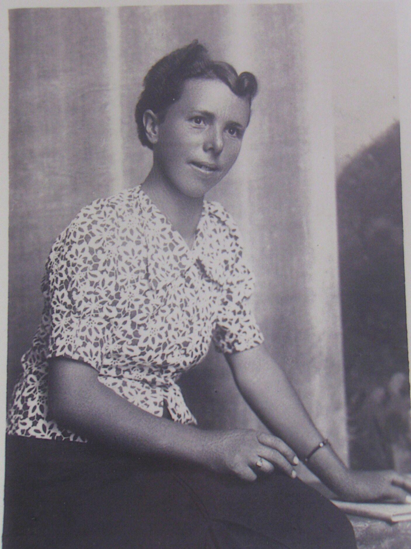 Maria Regina Schneider-Stieger