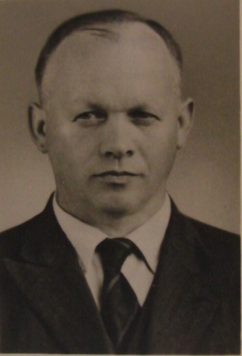 Theodor Schneider (1905-1971)