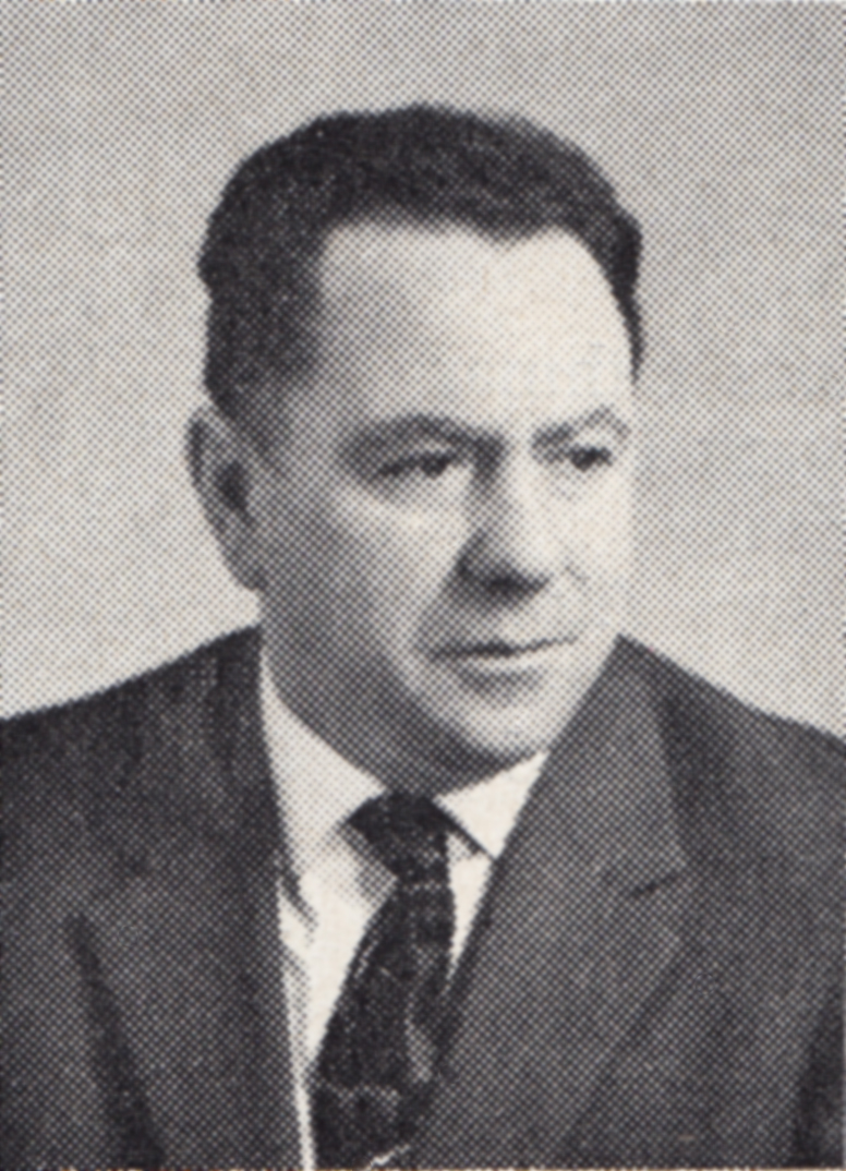 Robert Mattiello (1914-1969)