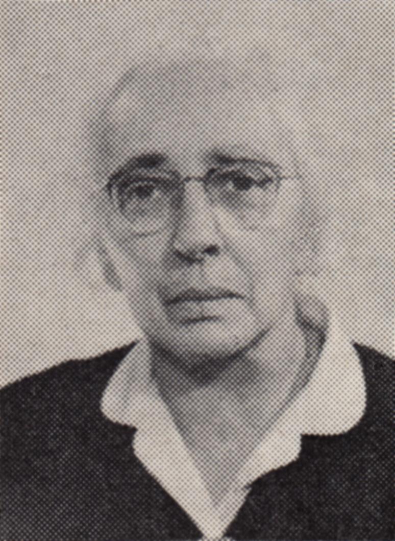 Marie Dux (1901-1971)