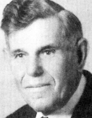 Johann Baumgartner-Stieger (1912-2000)