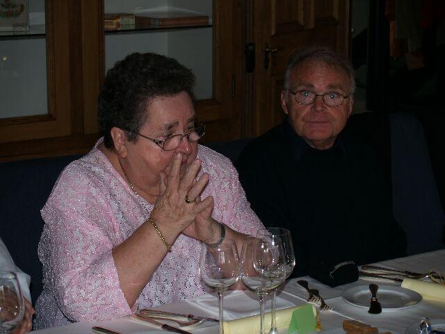 Oma & Opa Stieger