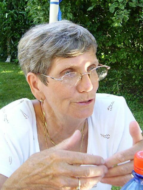 Madame Leclercq erzählt spannende Geschichten.